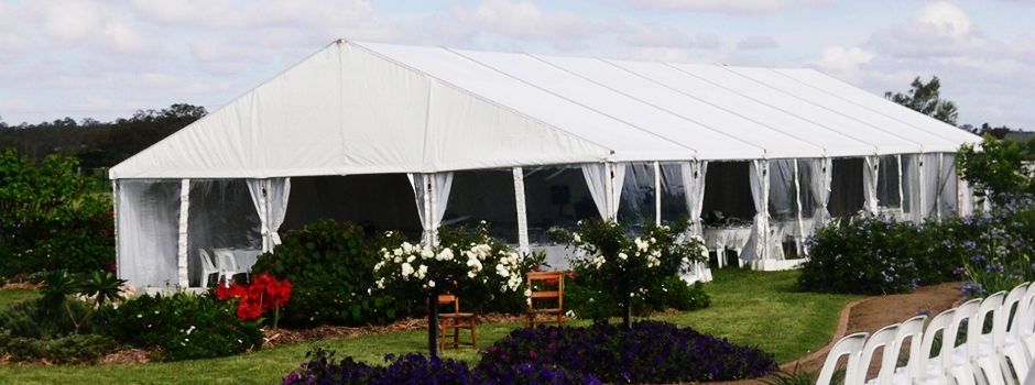 tents gold coast